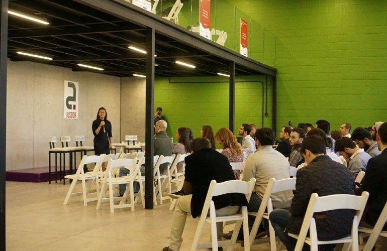 Jusoor Entrepreneurship Programs
