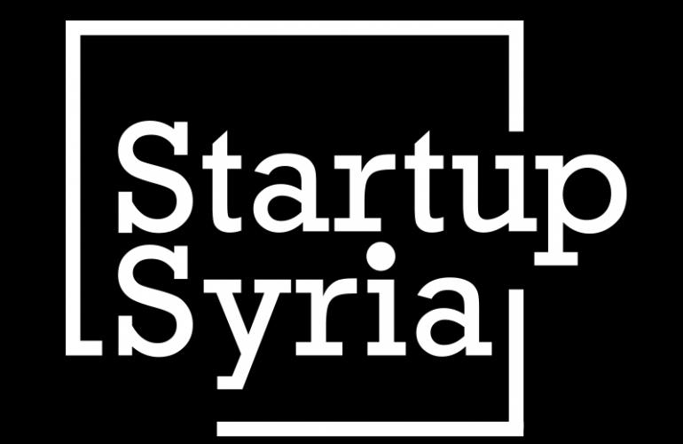 Startup Syria Logo